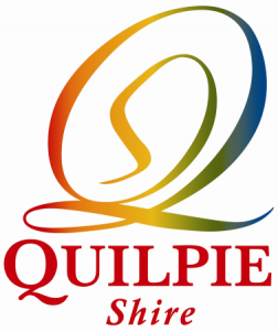 Quilpie Shire Council Logo