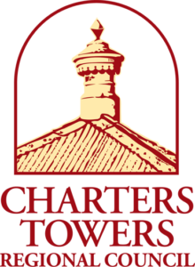 Charter Towers Regional Council Logo