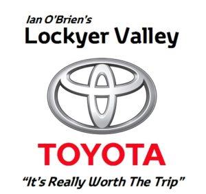 Lockyer Valley Toyota Logo