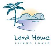 Lord Howe Island Board logo